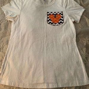 Tops - Disney Mickey Mouse Halloween shirt